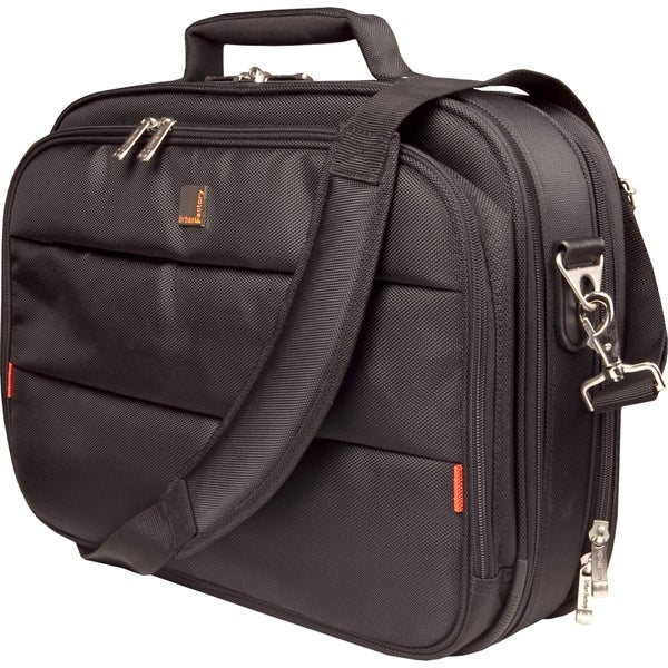 "Urban Factory City Classic Carrying Case for 14.1"" Notebook"