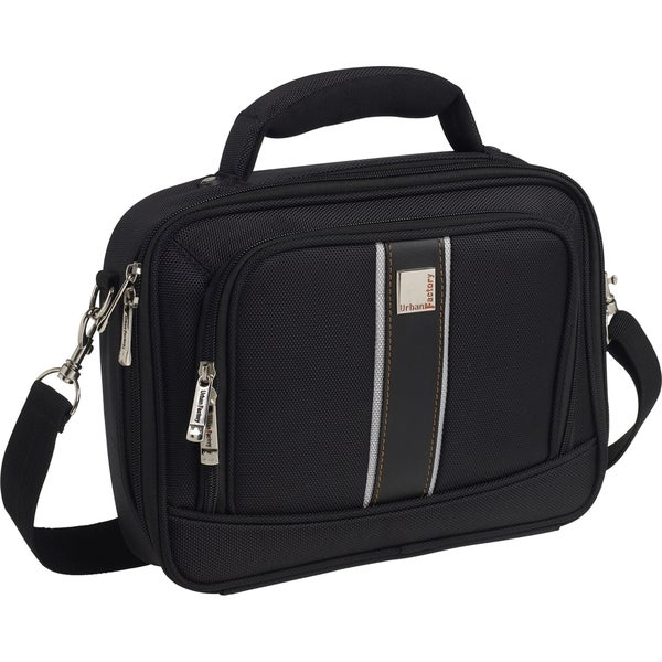 "Urban Factory UUB11UF Carrying Case for 10.2"" Netbook - Black"