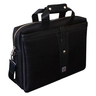 "Urban Factory BDC06UF Carrying Case for 15.6"" Notebook - Black"