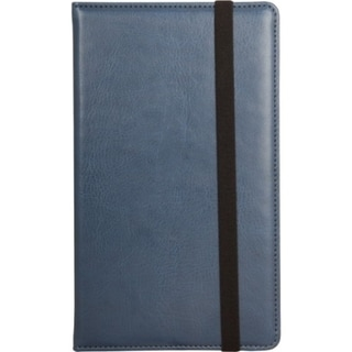 """Urban Factory Carrying Case (Folio) for 7"""" Tablet - Blue"""