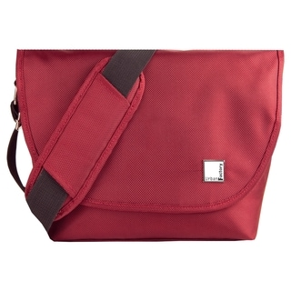 Urban Factory B-Colors BCR08UF Carrying Case for Camera - Red, Beige