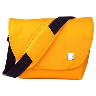 Urban Factory B-Colors BCR03UF Carrying Case for Camera - Orange, Gre