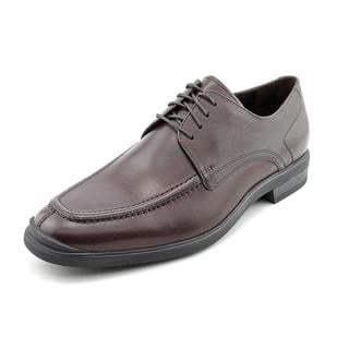 Cole Haan Men's 'Air Stylar.Split.Ox' Leather Dress Shoes (Size 8 )