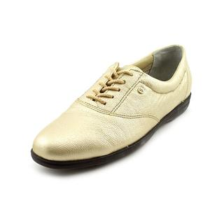 Easy Spirit Women's 'Motion' Leather Casual Shoes