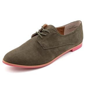 American Rag Women's 'Stanny' Faux Suede Casual Shoes (Size 8.5 )