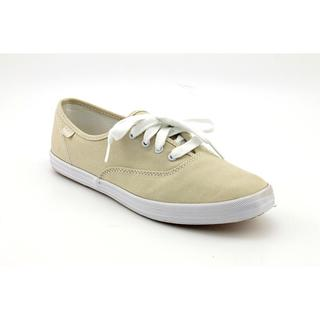 Keds Women's 'Champion' Canvas Casual Shoes - Extra Narrow (Size 9.5 )