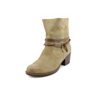 Sporto Women's 'Lori' Leather Boots (Size 5 )
