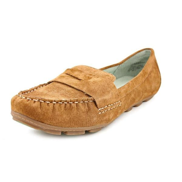 White Mountain Women's 'Skipper' Regular Suede Casual Shoes (Size 6.5 )