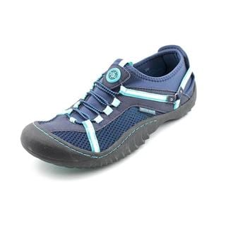 Jambu Women's 'Tahoe' Basic Textile Athletic Shoe (Size 9 )