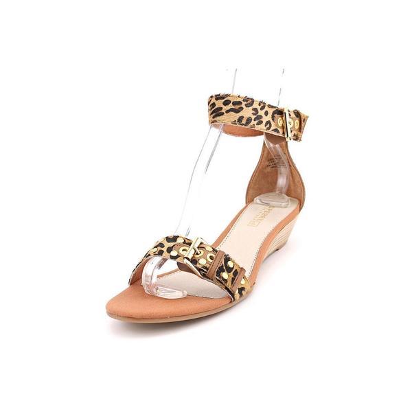Sperry Top Sider Women's 'Lynnbrook' Hair Calf Sandals (Size 8.5 )