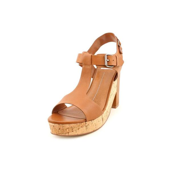 DV By Dolce Vita Women's 'Jaye' Leather Sandals