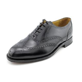 Bostonian Men's 'Houghton' Leather Dress Shoes - Extra Wide (Size 9.5 )
