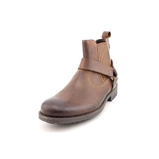 Bostonian Men's 'Tooley' Leather Boots (Size 9 )