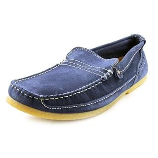 Steve Madden Men's 'Canncun' Regular Suede Casual Shoes (Size 9 )