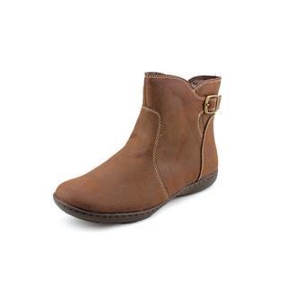 Sporto Women's 'Fran' Faux Leather Boots (Size 6.5 )