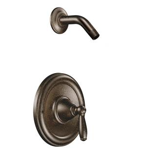 Moen Brantford Posi-Temp Oil Rubbed Bronze Shower Lever