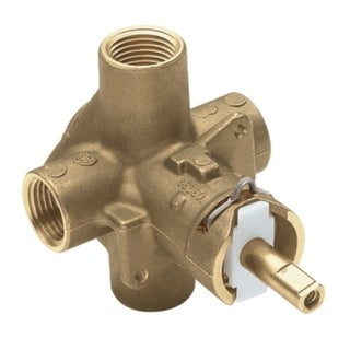Moen M-pact Posi-Temp 0.5-inch Ips Connection