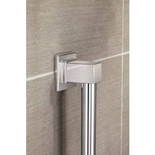 Moen 90-degree Chrome Moentrol Shower
