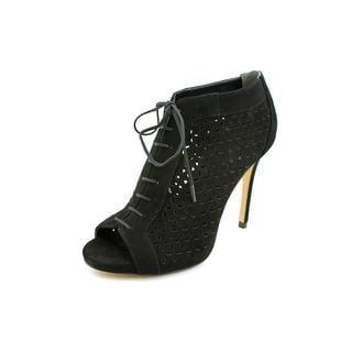 Pour La Victoire Women's 'Vanzay' Kid Suede Boots (Size 7.5 )