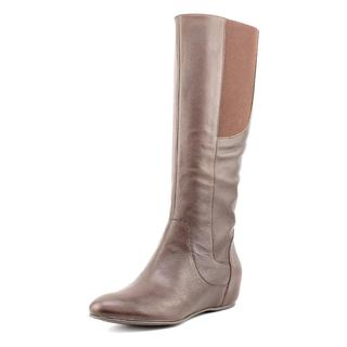 Enzo Angiolini Women's 'Deanja' Leather Boots