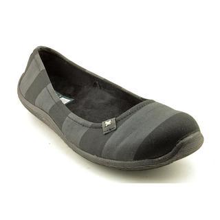Dr. Scholl's Women's 'Joliet ' Fabric Casual Shoes - Wide (Size 7 )