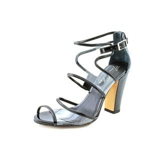 Marc Fisher Women's 'Lucey' Synthetic Sandals (Size 6.5 )