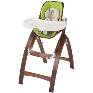 Summer Infant High Chair in Bentwood