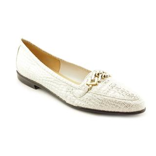 Amalfi By Rangoni Women's 'Oste' Natural Fiber Casual Shoes - Narrow