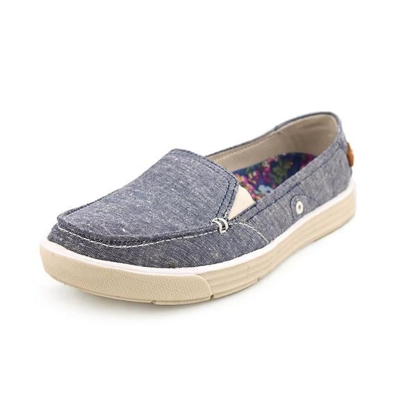 Dr. Scholl's Women's 'Waverly' Denim Casual Shoes
