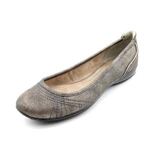 Giani Bernini Women's 'Kat' Faux Leather Casual Shoes
