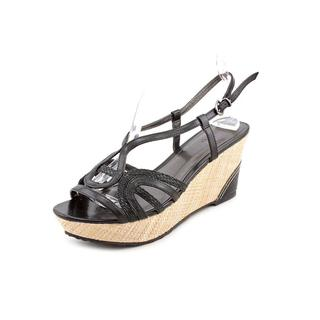 Charles By Charles David Women's 'Argent' Basic Textile Sandals (Size 9 )