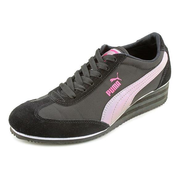 Puma Women's 'Caroline Stripe ' Synthetic Athletic Shoe (Size 7 )