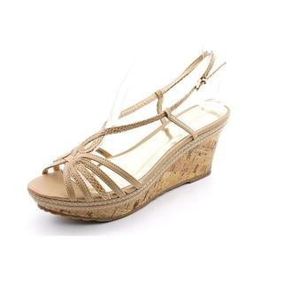 Charles By Charles David Women's 'Lumen' Leather Sandals (Size 10 )