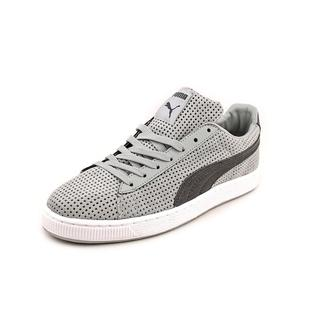 Puma Men's 'Urban Statem' Leather Athletic Shoe