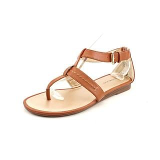 Bandolino Women's 'Delights' Synthetic Sandals (Size 8.5 )