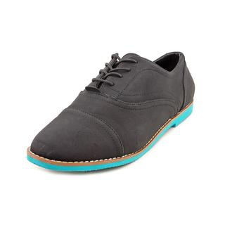 Madden Girl Women's 'Jaxon' Polyurethane Casual Shoes