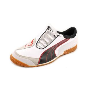 Puma Men's 'v3.08 Sala' Leather Casual Shoes (Size 12 )