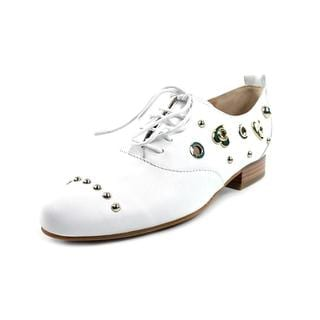Love Moschino Women's 'ja10082goxjd0100' Leather Casual Shoes (Size 8 )