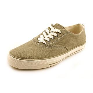 Ralph Lauren Men's 'Ramzey' Denim Athletic Shoe - Narrow (Size 6.5 )