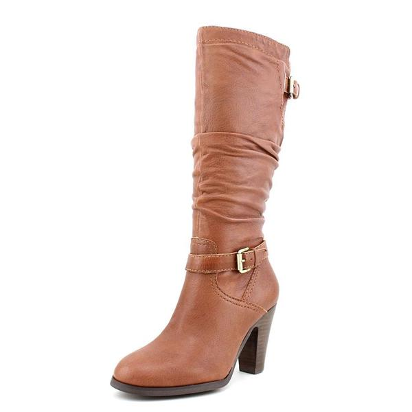 Guess Women's 'Magy' Leather Boots