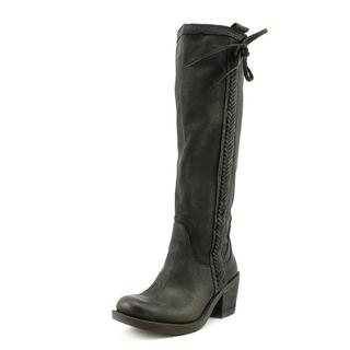Nine West Women's 'Thora' Leather Boots (Size 5 )