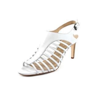 Via Spiga Women's 'Isa' Leather Dress Shoes (Size 9 )