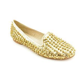 Steve Madden Women's 'Studlyy' Fabric Casual Shoes