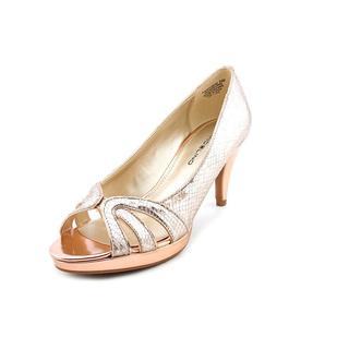 Bandolino Women's 'Marylebone' Faux Leather Dress Shoes (Size 8 )
