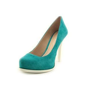BCBGeneration Women's 'Pinkie' Leather Dress Shoes (Size 6.5 )