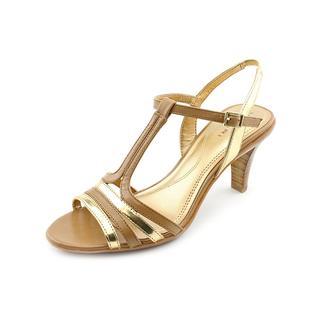 Tahari Women's 'Barcelona' Leather Sandals