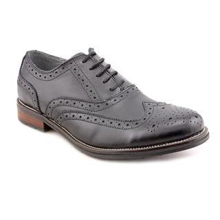 Steve Madden Men's 'Ethin2' Leather Dress Shoes