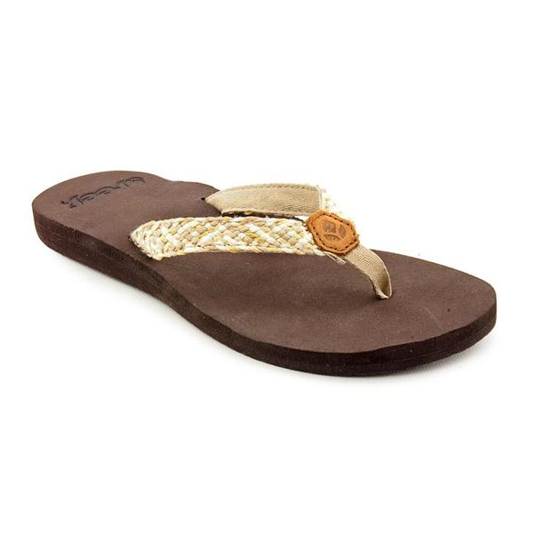 Reef Women's 'Mallory ' Basic Textile Sandals