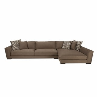 JAR Designs 'Emilio' Sofa and Chaise