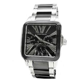 Joseph Abboud Men's Stainless Steel Watch